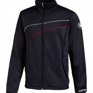 Puma x Bmw Motorsport Jacket